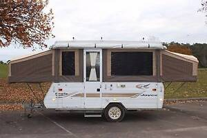 2006 Jayco Eagle Camper excellent condition Urgent sale Emerald Cardinia Area Preview