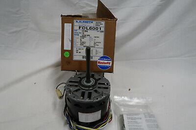 Ao Smith Furnace Blower Motor F48n78a01
