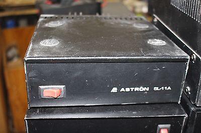 Astron Sl-11a 13.8vdc Power Supply