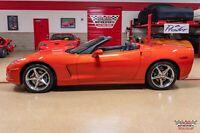 Miniature 2 Coche Americano usado Chevrolet Corvette 2011