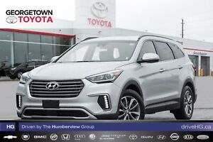 2019 Hyundai Santa Fe XL Preferred|BACKUP CAM|HEATED SEATS|ALLOY