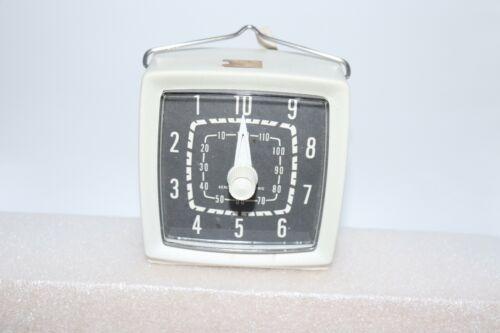 Vintage General Electric Darkroom Mechanical Timer