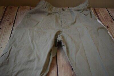 Helmut Lang Italy Slacks Size 34 x 33