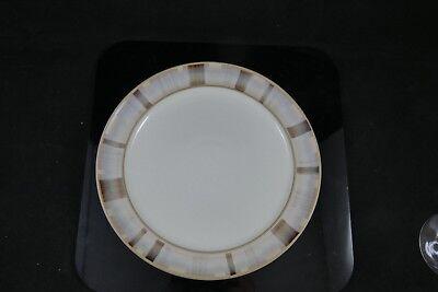 Denby Stoneware Truffle Layers Dinner Plate Medium Denby Truffle Layers