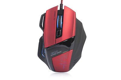 Speedlink Decus Gaming Mouse 5000 DPI