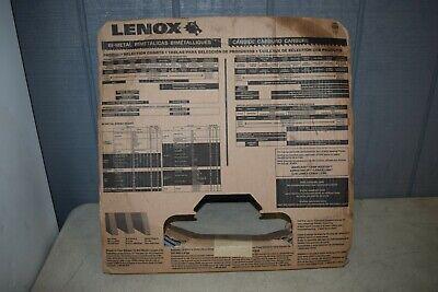 Lenox 59854wcb247315 Woodmaster C Welded Band Blade 24 X 1 12 X 1.3 Hr
