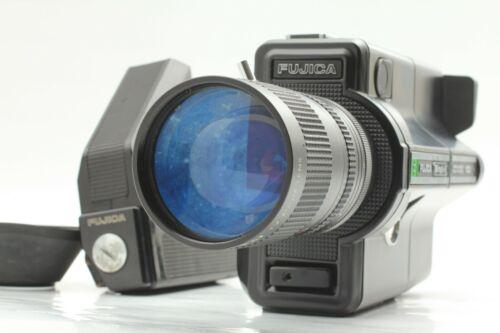 [Read/Exc+4] Fuji FUJICA ZC-1000 Single-8 8mm Filmcamera From Japan #a0034