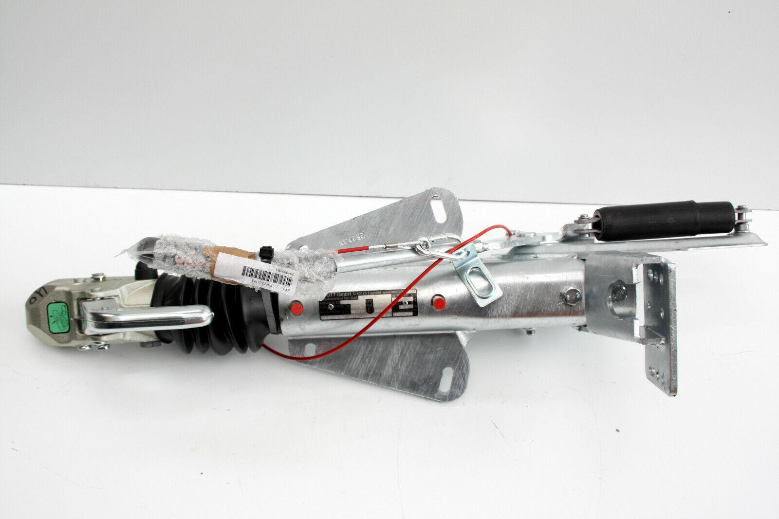 KF20 KF17 Knott Gasfeder 990017.01 f/ür Handbremshebel KF13 KF27