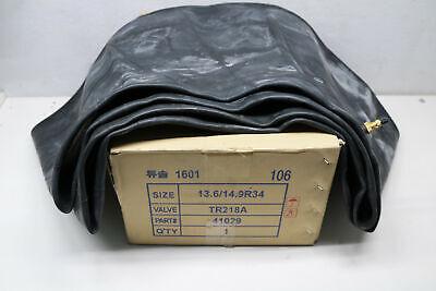 Radial Tractor Tire Inner Tube 13.6-34 14.9-34 13.6r34 14.9r34 Tr218a Valve Stem