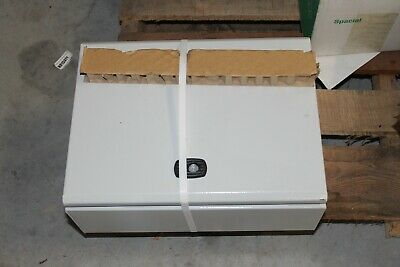 Schneider Electric Nsys3dc4315 Nsys3dc4315 New In Box Metal Enclosure