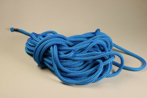 Samson Rope TRUE-BLUE 1/2 inch 100 ft (Arborist, Tree)