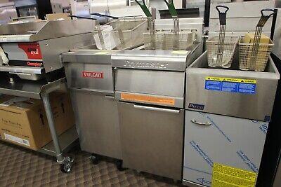 Fryer Gas Frymaster