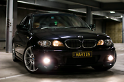 325CI 2005 smg special edition Taperoo Port Adelaide Area Preview