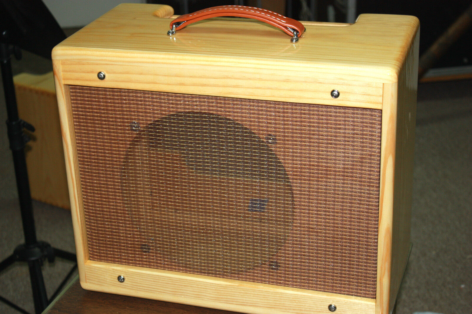 1x12 Guitar Cabinet Empty Rawcabs 1x12 Narrow Panel Empty Extension Cabinet 21 1 2 Wide