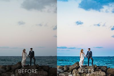 2070+ Photo Presets for Lightroom Editing (PC & Mac) - Fast Delivery!!