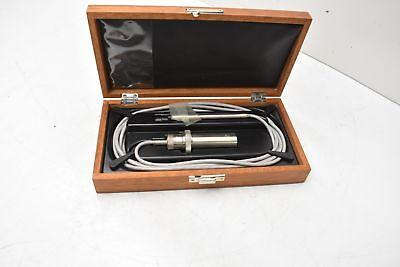 Bruel Kjaer 14 Microphone Preamplifier 2633