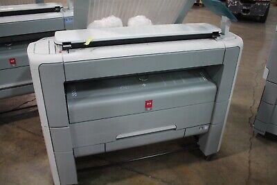 Oce Plotwave 360  Large Format Printer