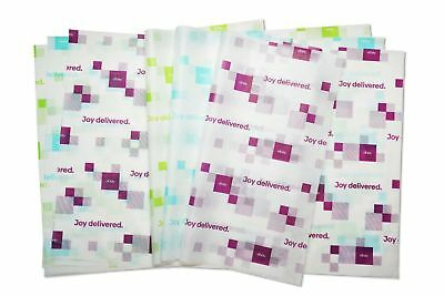 EBAY TISSUE PAPER LIMITED EDITION HOLIDAY EBAY BRANDED  25 SHEETS 20-x-30