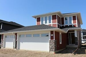 Rosewood - Brand New 3 Bedroom Main Floor! Modern Home!