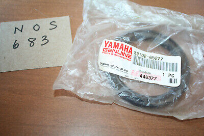 NOS Yamaha Rear Differential Seal 93102-65277 YTM200 225 Tri-Moto Moto-4 YFM350