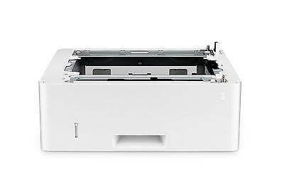 Hp Laserjet Pro 550-sheet Feeder Tray - 550 Sheet (d9p29a)