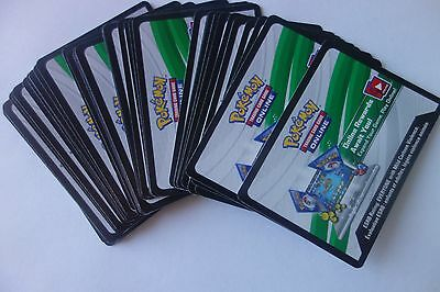 POKEMON, SWSH2 - Rebel and Clash, ON LINE CODES, ships 5/1, 36 CODES, By Email