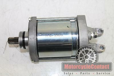15-17 Yzf R1s R1 R1m Engine Starter Starting Motor Electric 2CR-1058K, mint for sale  Shipping to Canada