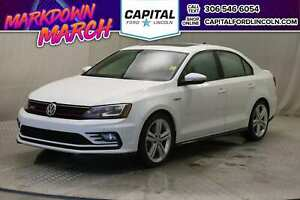 2016 Volkswagen Jetta Sedan **New Arrival**