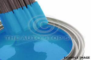 New Holland Blue 1ltr of Enamel Paint  JFB867