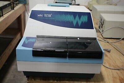 Wallac Victor2 1420 Multilabel Counter