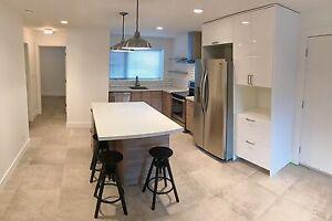 BRAND BEW 1-Bedroom Basement Suite - UTILITIES INCLUDED