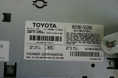 Used Lexus Computers and Cruise Control Parts for Sale - Page 56
