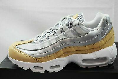 NIKE AIR MAX 95 SE PRM LADIES TRAINERS BRAND NEW SIZE UK 4.5 (AR15)