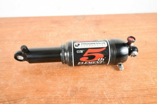 Progressive 5th Element Air Rear Shock Santa Cruz Blur Vintage MTB