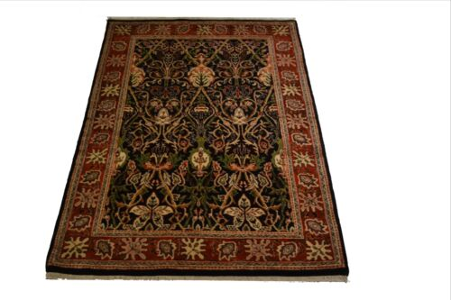 Crafters&Weavers Oriental rug Indian  size 4