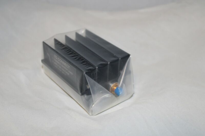 Mini-Circuits ZHL-1010-SMAbroadband amp 50-1000 MHz new in original packaging