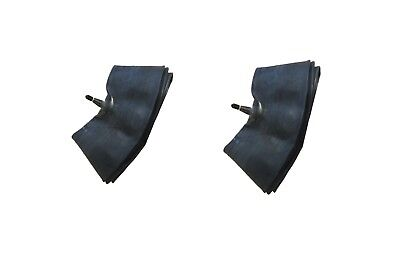 Two Premium Farm Implement Tractor Tire Inner Tubes Fits 5.50-16 6.00-16