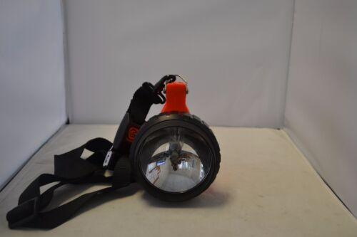 Streamlight Vulcan Firefighter Flashlight Orange