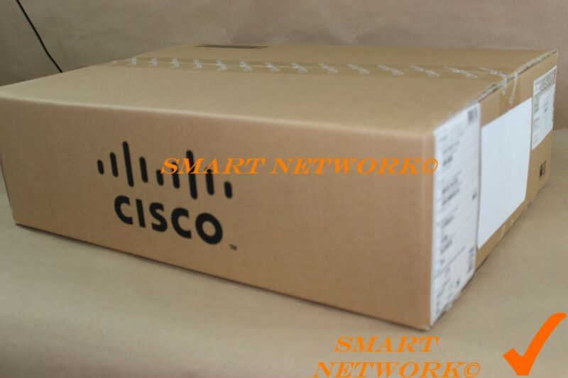 New Cisco Ws-x6824-sfp-2t Ethernet Interface Module Fast Shipping