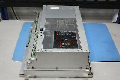 Trane Chiller Control Panel Communication Interface X13650346-01 Revision G