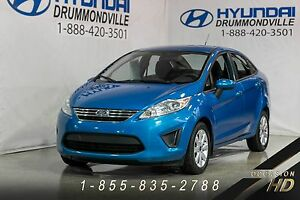 Ford Fiesta 2013 + SE + WINTER PACK + SPORT PACK + SYNC AND SOUN
