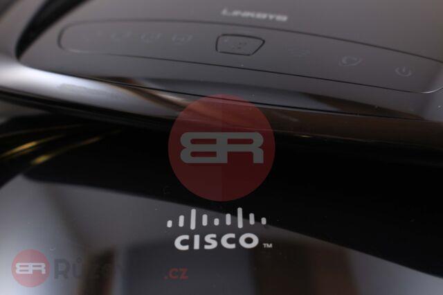 CISCO Linksys WRT160N - WiFi router - Kostenloser Versand!!!
