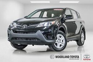 2015 Toyota RAV4 AIR CLIMATISE / GROUPE ELECTRIQUE / BLEUTOOTH.