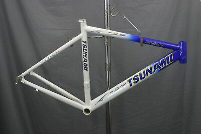 Bicycle Frames - Road Racing Frame - Trainers4Me