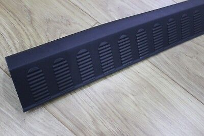 FORD TRANSIT CONNECT 2002 2013 REAR BUMPER TRIM COVER PANEL
