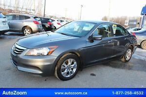 2012 Honda Accord SE*36,97$/sem*