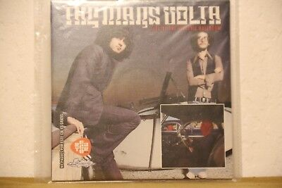 The Mars Volta – Live At The Electric Ballroom Promo CD EP from Mexico
