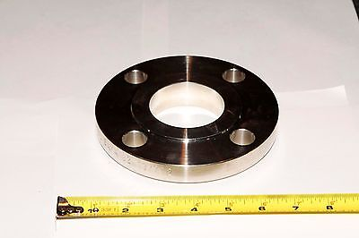 Sorf Stainless Steel 2 6 Pipe Slip-on Flange  Ss 316l