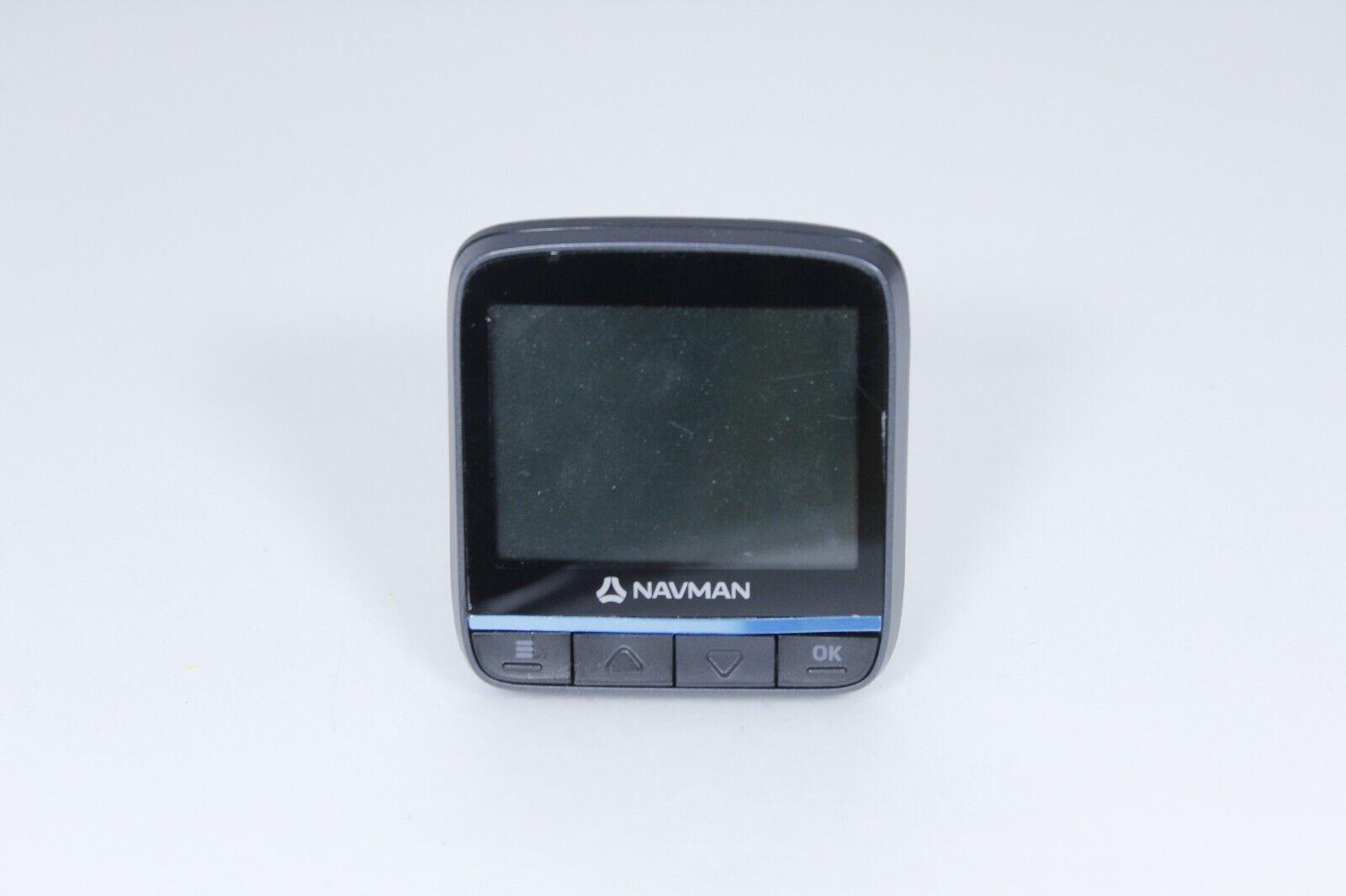 GENUINE NAVMAN MIVUE 358 DIGITAL DRIVE RECORDER 1080P DASH CAM   Faulty