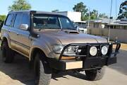 1991 Toyota LandCruiser SUV 80 series Bullsbrook Swan Area Preview